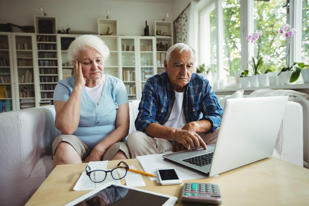 Seniors getting scammed on solar
