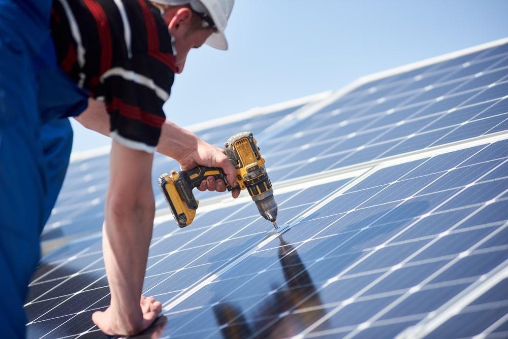 Solar Panels for Low-Income Families