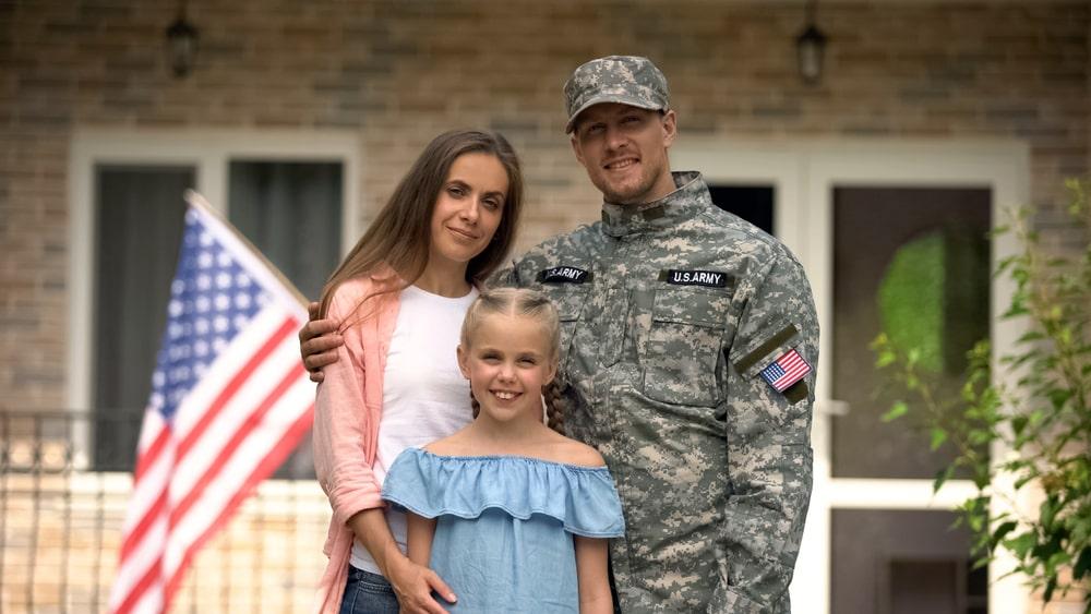 Veterans home renovation grants